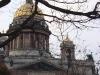 Исаакиевская площадь. Исаакиевский собор