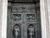 Исаакиевский собор. Большие наружные северные двери