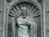 Большие наружные северные двери. Св. Исаакий Далматский. Скульптор И.П. Витали