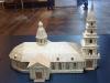 Модель второй Исаакиевской церкви 1996. Реконструкция С.Н. Окунева