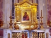 Исаакиевский собор. Чудотворная Тихвинская икона  Божьей Матери