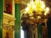 Исаакиевский собор. Мраморные колонны