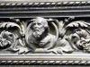 Исаакиевский собор. Барельеф на дверях