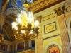 Исаакиевский собор. Люстра собора