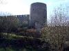 Ивангородская крепость. Длинношея башня
