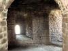 Ивангородская крепость. В башне Наместника