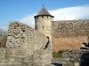 Ивангородская крепость. Воротная башня