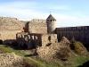 Ивангородская крепость. Провиантская башня