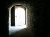 Ивангородская крепость. Выход из башни