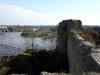 Ивангородская крепость. Новая (Водяная) башня
