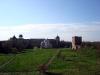 Ивангородская крепость. Территория Большого Бояршего города, 1493-1498 гг