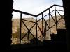 Ивангородская крепость. Вид из Колодезной башни