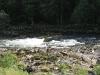 Ивдель. Река Ивдель