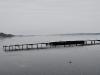 Яхт-Клуб Николаев. Вид на реку Южный Буг