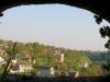 Каменец-Подольская крепость. Вид из крепости