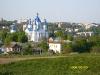 Каменец-Подольская крепость. Церковь Святого Георгия