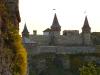 Каменец-Подольская крепость. Смотровые башни