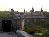 Каменец-Подольская крепость. Вход в крепость