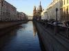 Канал Грибоедова. Вид на Спас-на-Крови