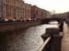 Канал Грибоедова. Каменный мост