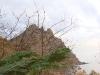 Кара-Даг. Вид с территорпии биостанции