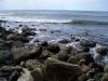 Кара-Даг. Дикий пляж