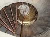 Колоннада Исаакиевского собора. Винтовая лестница