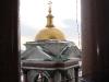 Колоннада Исаакиевского собора. Колокольня