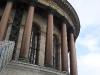 Колоннада Исаакиевского собора