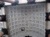 Колоннада Исаакиевского собора. Своды