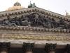 Колоннада Исаакиевского собора. Северный вход