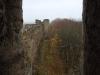 Копорская крепость вид из башни