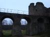Копорская крепость мост