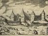 thumbs koporskaia krepost xvii gravura Копорская крепость