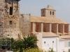 Старый город Ибица