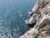 Ласточкино гнездо вид с Аврориной скалы