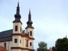 Литомышль. Церковь Нахождения Святого Креста
