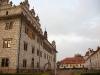 Литомышль. Замок Литомышль