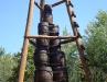 Мамаева Слобода. Сигнальная башня