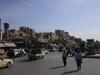 По улицам Алеппо
