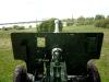Мемориал Линия обороны. 76-миллиметровое орудие ЗИС-3