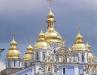 Михайловская площадь. Михайловский Златоверхий Собор