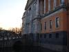 Михайловский замок. Южный фасад