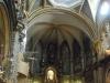 Монастырь Монсеррат. В соборе