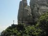 Монастырь Монсеррат. Крест
