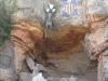 Монастырь Монсеррат. Священная пещера
