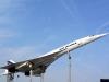 Музей автомобилей и техники. Concorde