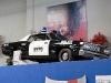 Музей автомобилей и техники. Автомобиль Нью-Йоркской полиции
