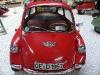 Музей автомобилей и техники. Выставка раритетных автомобилей