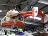 Музей автомобилей и техники. Вертолет КБ КА